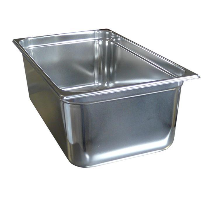 Prepravky a nádoby