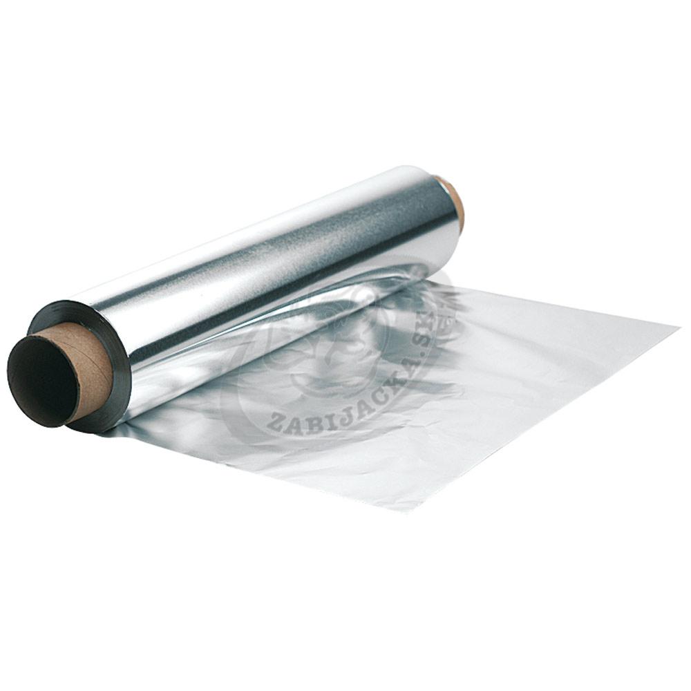 Fólia na potraviny - Aluminium