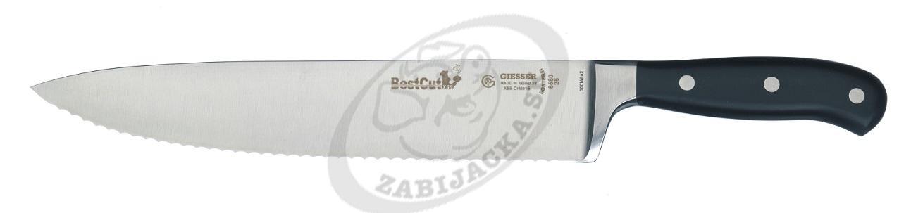 Kuchársky nôž BestCut G 8680 W