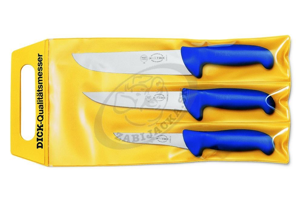 Mäsiarska sada nožov Dick ErgoGrip 82553