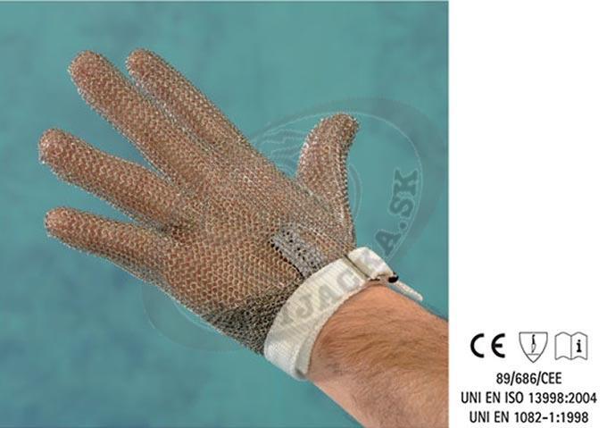 Ochranné rukavice proti porezu Tridentum