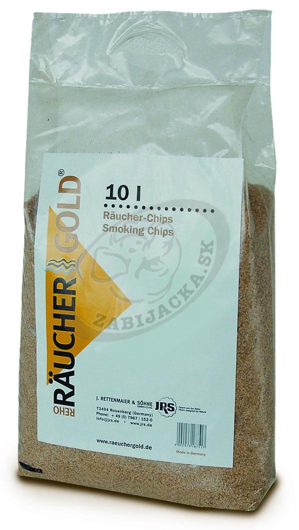 Bukové piliny HB 500/1000  2,5kg