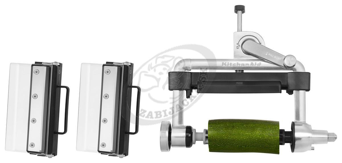 Príslušenstvo robota - Plátkovač zeleniny