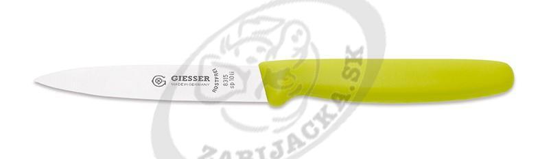 Nôž na zeleninu G 8315 sp