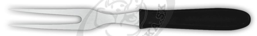 Vidlička na mäso G 9445