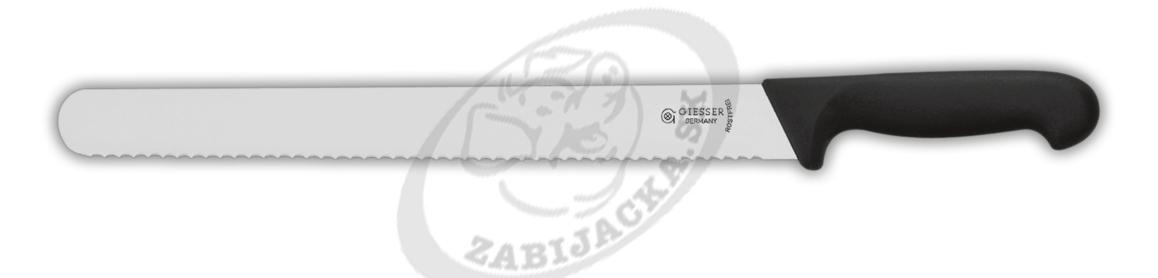 Nôž na šunku G 7705 w