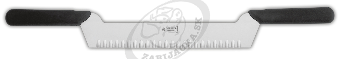 Nôž na syr obojručný G 9615 ww