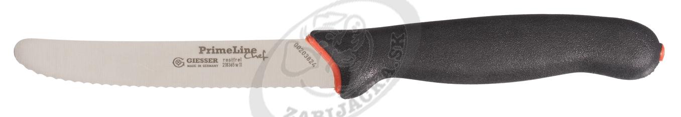Univerzálny nôž PrimeLine G 218365 w