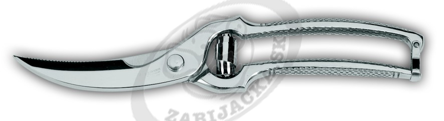 Nožnice na hydinu G 8258