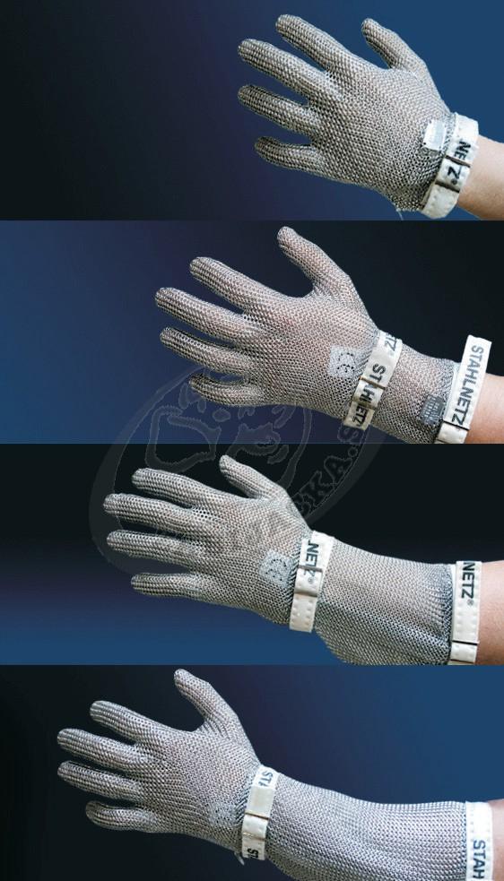 Ochranné rukavice proti porezu PROTEC-S