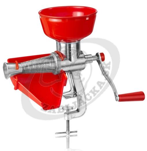 Odšťavovač rajčín manuálny BT