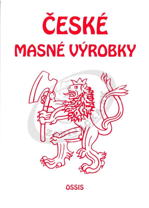 České masné výrobky