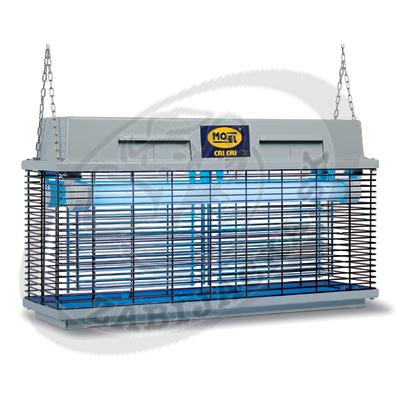 Elektrický lapač hmyzu MO-EL CRI-CRI PROFI