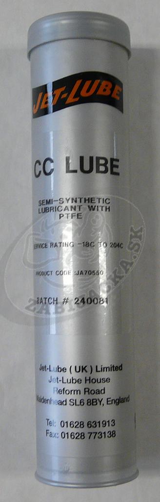 Potravinárska vazelína JET-LUBE CC Lube