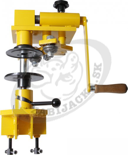 Uzatvárač konzerv ručný automatický RZK-A