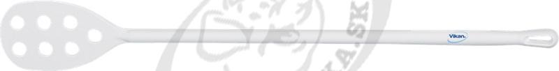 7012 Miešadlo polypropylén 1200 mm s otvormi